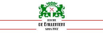 LogoBallentent