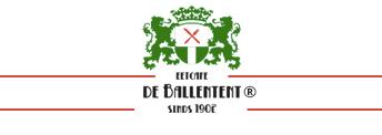 LogoBallentent-TradeMark